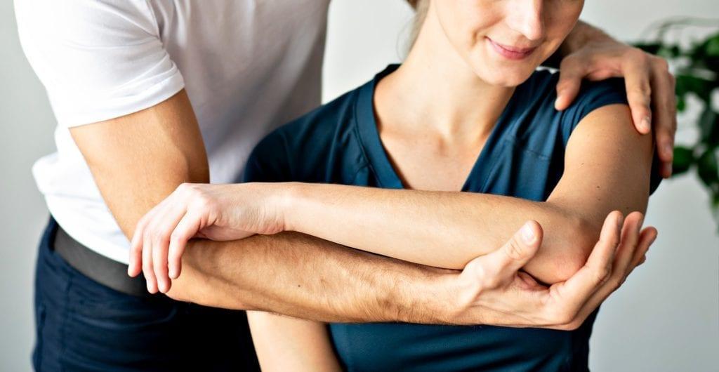 muscle response testing